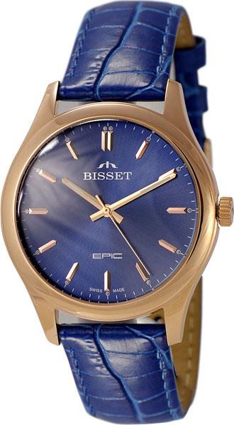 Мужские часы Bisset BSCC41RIDX05BX