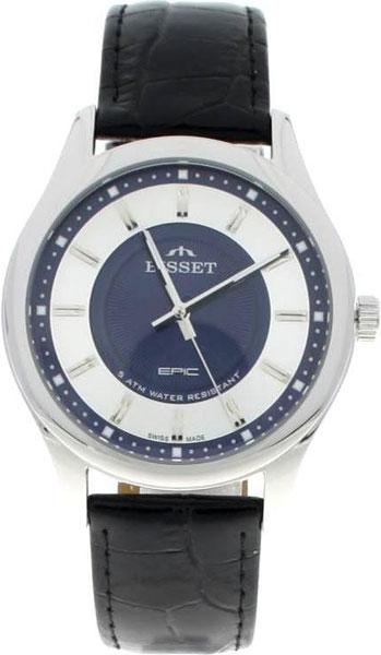 купить Мужские часы Bisset BSCC41SISD05BX по цене 6650 рублей
