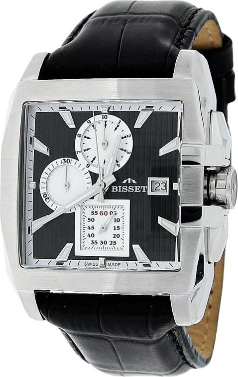 Мужские часы Bisset BSCC76SIBS05AX