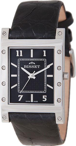 Мужские часы Bisset BSCC81SMBX bisset bisset bsae04bibd03bx page 8