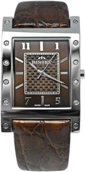 Мужские часы Bisset BSCC81SMYX bisset bisset bsae04bibd03bx page 8