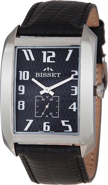 Мужские часы Bisset BSCD13SABX bisset bisset bsae04bibd03bx page 8