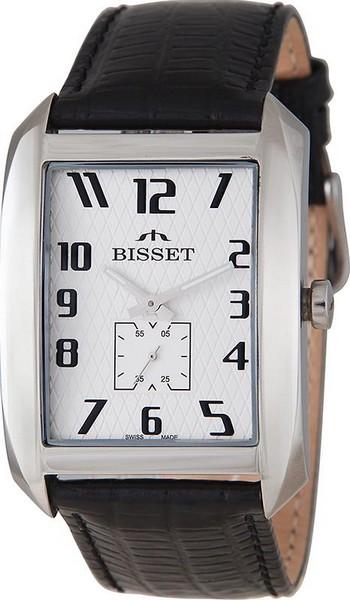 Мужские часы Bisset BSCD13SASX