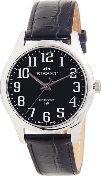 Мужские часы Bisset BSCD57SABX05BX все цены