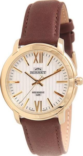 Мужские часы Bisset BSCD58GISX05BX
