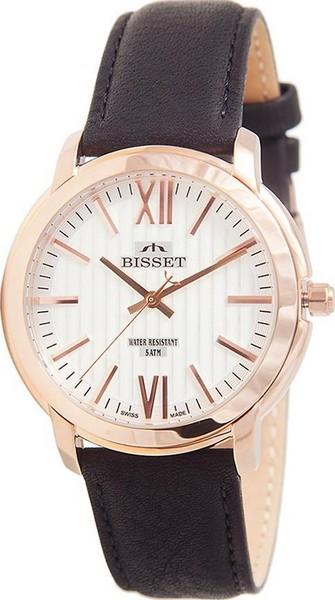 Мужские часы Bisset BSCD58RISX05BX bisset bisset bsae04bibd03bx page 8