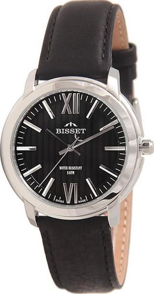 Мужские часы Bisset BSCD58SIBX05BX bisset bisset bscd24tibr05ax