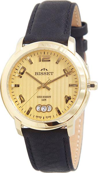 Мужские часы Bisset BSCD59GMGX05BX мужские часы bisset bsdc85bibw03bx
