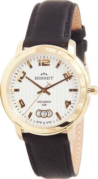 Мужские часы Bisset BSCD59GMSX05BX все цены