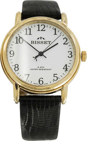 Мужские часы Bisset BSCD60GAWX05B1 bisset bscc92sabs bisset page 1
