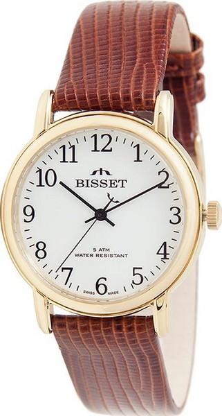 купить Мужские часы Bisset BSCD60GAWX05BX по цене 6230 рублей