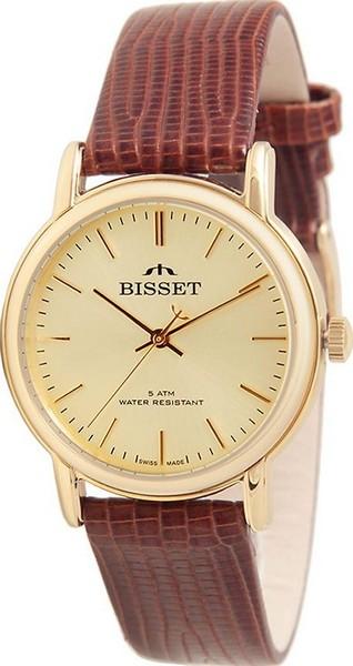 Мужские часы Bisset BSCD60GIGX05BX bisset bscc92sabs bisset page 1