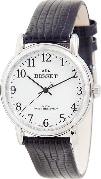 купить Мужские часы Bisset BSCD60SAWX05BX по цене 5740 рублей