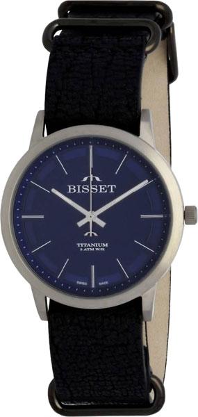 Мужские часы Bisset BSCE43DIDX05BX