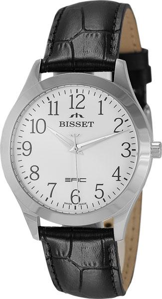 Мужские часы Bisset BSCE50SAWX03BX