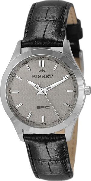 Мужские часы Bisset BSCE50SIVX03BX цена