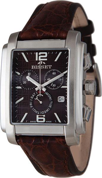 Мужские часы Bisset BSCX26SIYY от AllTime