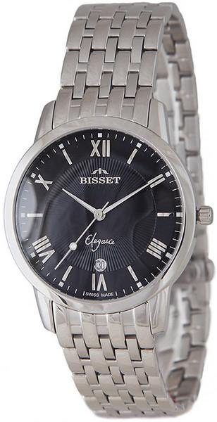 Мужские часы Bisset BSDA99SWBX bisset bscc92sabs bisset page 1