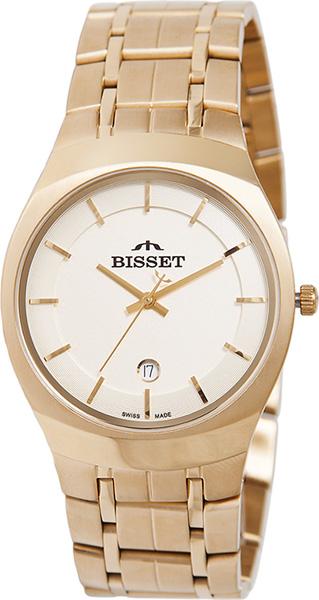 Мужские часы Bisset BSDC85GIGX03BX bisset bisset bscd24tibr05ax