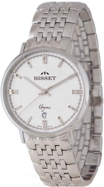 Мужские часы Bisset BSDC89SISX мужские часы bisset bscd60sawx05bx