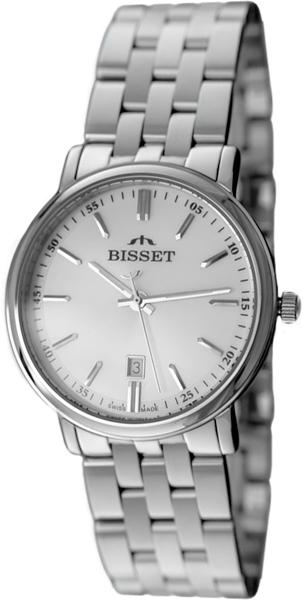 купить Мужские часы Bisset BSDC96SISX по цене 8190 рублей