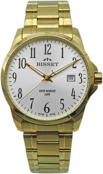 Мужские часы Bisset BSDD55GASX05BX
