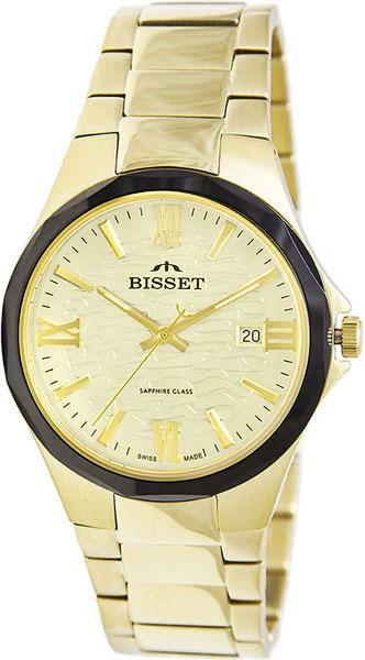 Мужские часы Bisset BSDD62GWGX05BX мужские часы bisset bsdd65sisx05bx