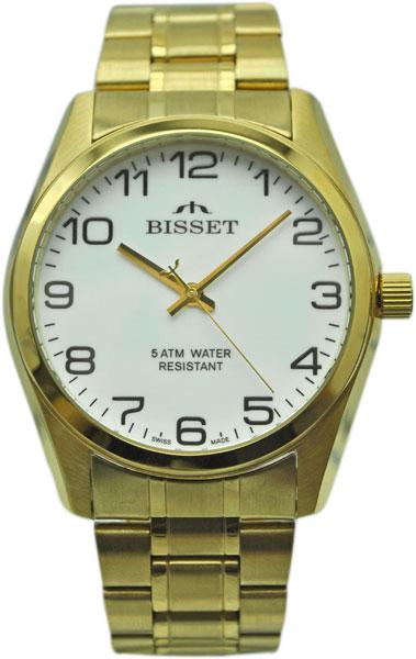 Мужские часы Bisset BSDD65GAWX05BX