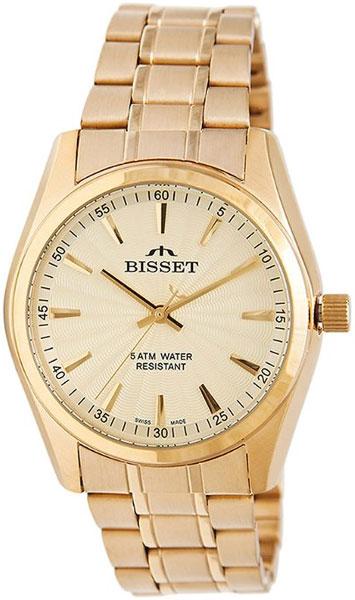 Мужские часы Bisset BSDD65GIGX05B1 bisset bisset bsae04bibd03bx page 8