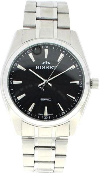 Мужские часы Bisset BSDD65SIBX05B1