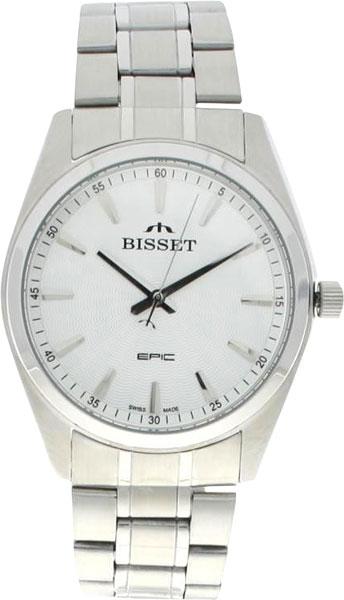 Мужские часы Bisset BSDD65SISX05BX