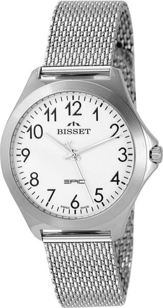 где купить Мужские часы Bisset BSDE49SAWX03BX по лучшей цене