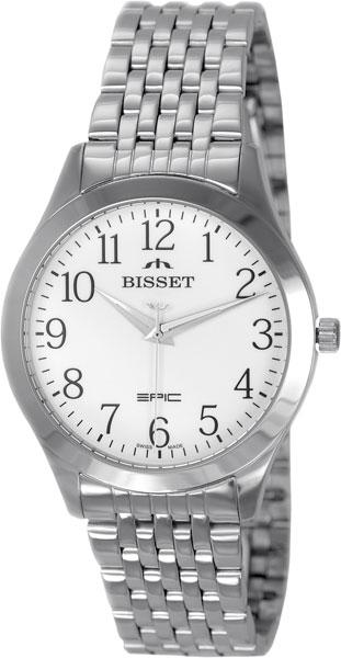 Мужские часы Bisset BSDE51SAWX03BX все цены