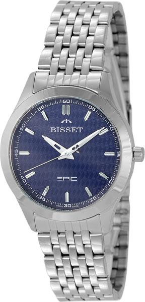 Мужские часы Bisset BSDE51SIDX03BX  мужские часы bisset bscc05gigx05b1