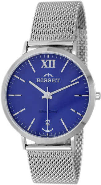 Мужские часы Bisset BSDE65SIDX05BX мужские часы bisset bscd60sawx05bx