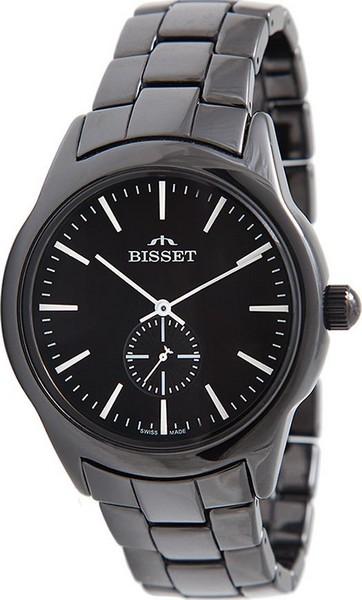 Мужские часы Bisset BSFD66BIBW03BX bisset bisset bsae04bibd03bx page 8