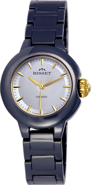 Женские часы Bisset BSPD76VISX03BX