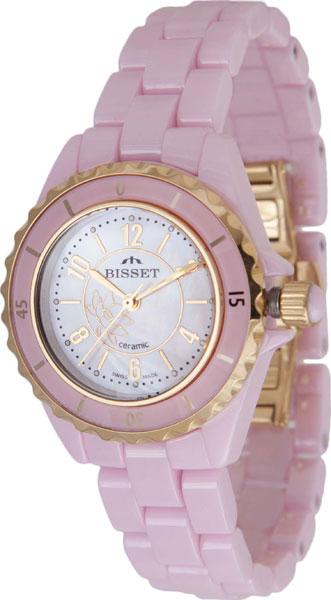 Женские часы Bisset BSPD79GMMX03BX