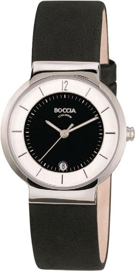 Женские часы Boccia Titanium 3123-10
