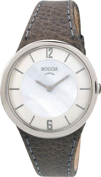 Женские часы Boccia Titanium 3161-13