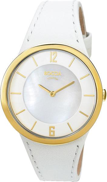 Женские часы Boccia Titanium 3161-14