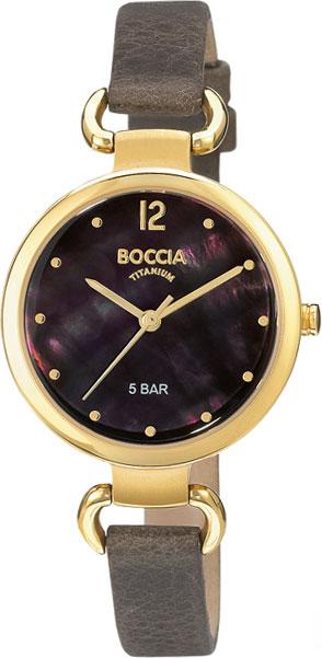 Женские часы Boccia Titanium 3267-01 Мужские часы Ben Sherman WB013U