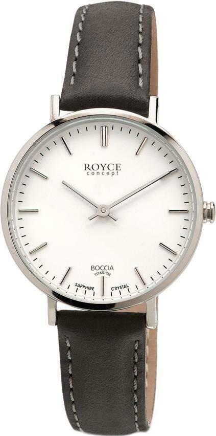 Женские часы Boccia Titanium 3246-01 женские часы boccia titanium 3246 02