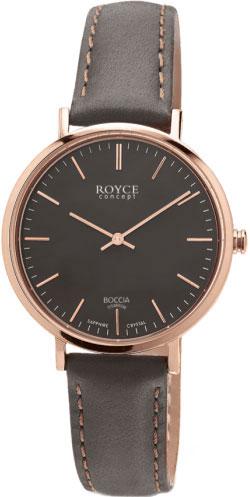 Женские часы Boccia Titanium 3246-05