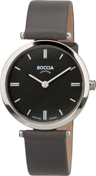 Женские часы Boccia Titanium 3253-02 boccia bcc 3253 01