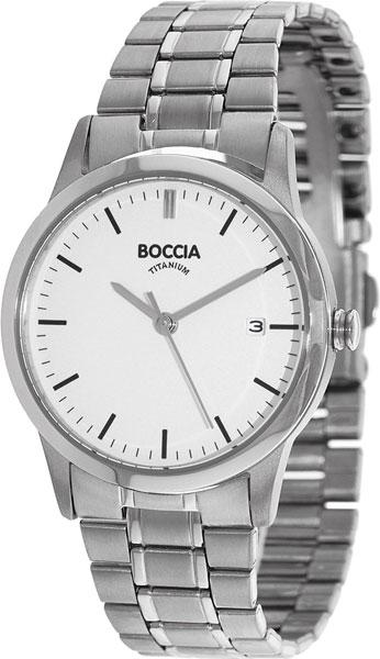 Женские часы Boccia Titanium 3258-02 все цены