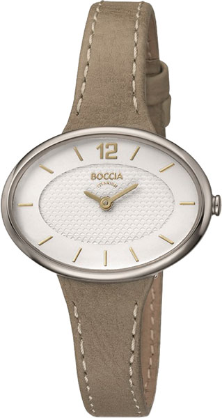 Женские часы Boccia Titanium 3261-02 все цены