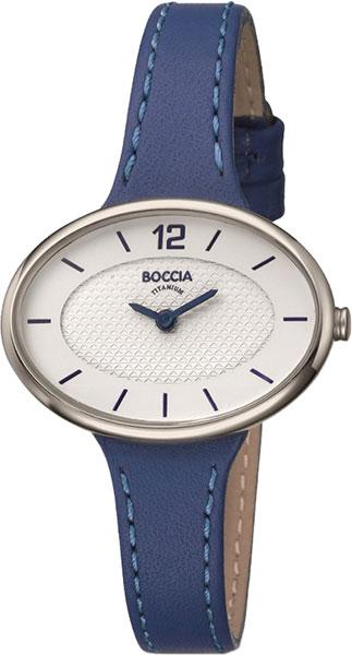 Женские часы Boccia Titanium 3261-03 цена