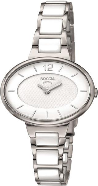 Женские часы Boccia Titanium 3261-05