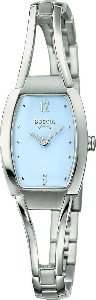 Женские часы Boccia Titanium 3262-03 все цены